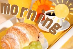 『モーニングママ会』で朝活注目のワケと人気のお店3つ