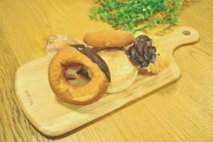 ミスドが『凍らせ推奨ドーナツ』発表!mamaPRESS編集部が本当においしい凍らせドーナツを選んでみた!