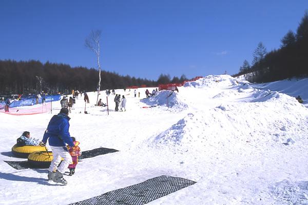 冬限定の雪&氷遊びはお任せ!家族で楽しめるウィンター・スポットをご紹介