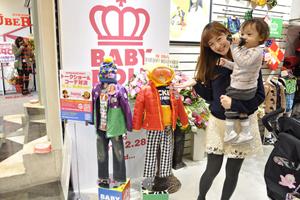 「BABYDOLL 90DAYS SHOP」潜入レポ!_2