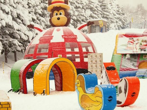 雪遊びにスノボにそり!絶対行きたい冬スポット前編_1