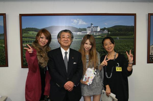 シダックス創業者、希望日本投票者の会代表 志太勤氏_3