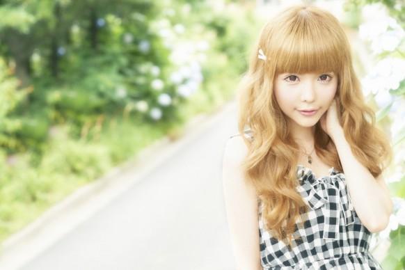 益若つばささんSPインタビュー Vol.3★_1