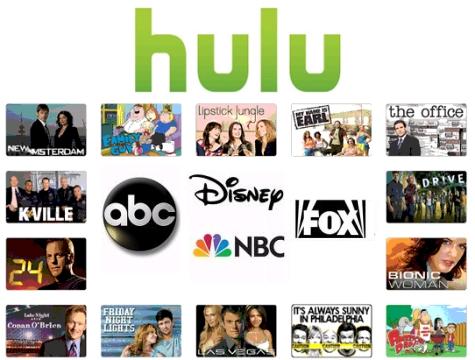 お正月はのんびり映画でも♪動画配信の「hulu」が話題!_1