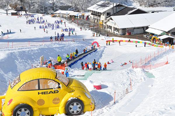 雪遊びにスノボにそり!絶対行きたい冬スポット後編_4