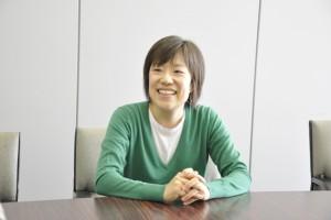 電通総研「ママラボ」北風祐子さん