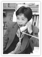 「子づれ DE CHA・CHA・CHA!」編集長 濱砂圭子さん_3