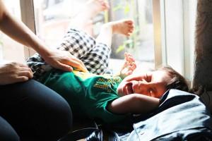魔の2歳児の対処方法を「脳科学」で徹底検証!!