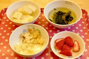 ママ必見★子どもにNGな食べ物とその理由はコレ!!