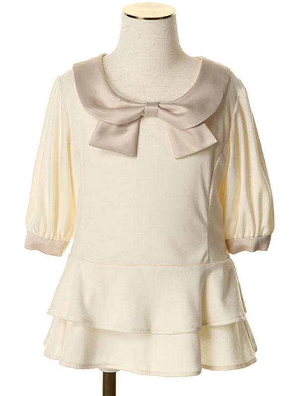 CECIL Mc BEEの子供服ブランド「Dolly Mew」が登場しました!_4