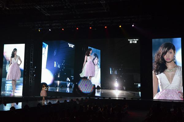 ママモデルも大活躍 東京ランウェイ2013 潜入レポート_1