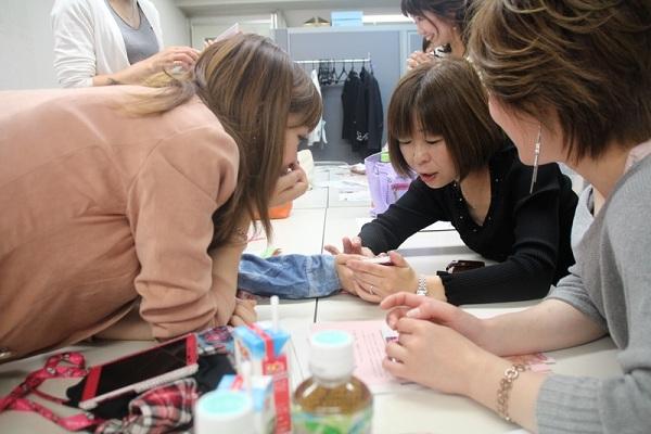 世代をこえたママたちの地域活動がイベントに@大阪_2