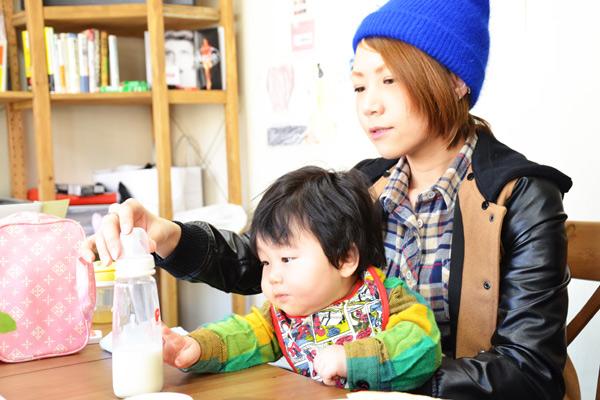 ランチ会★Vol.3しっかりママさん大集合!!_2