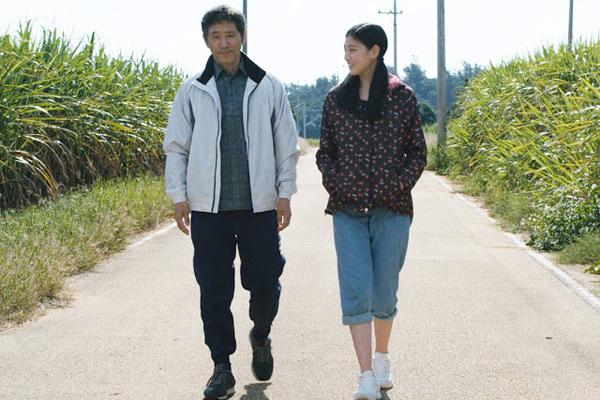 映画、「旅立ちの島唄」少女と家族の感動物語_1