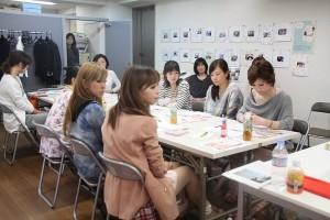 世代をこえたママたちの地域活動がイベントに@大阪