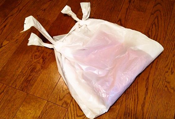 ビニール袋おむつ作り方 (5)