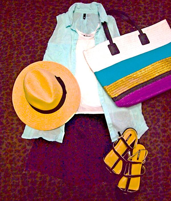着回し夏のママファッション平日5days!_5
