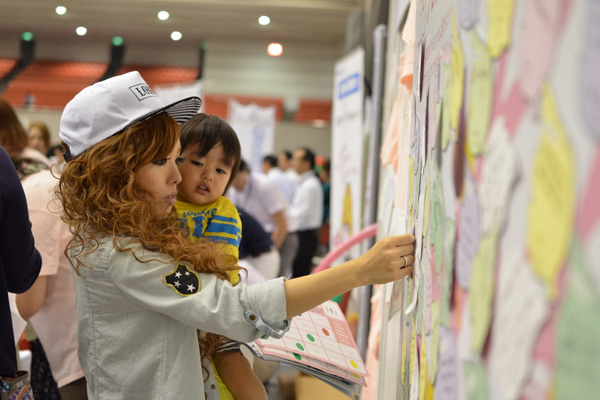 ママプロが大阪にて、大阪ママの困り事を募集全国累計2476個突破!_4