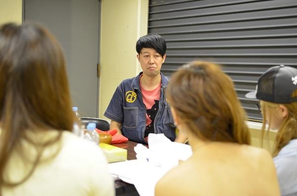 実はめっちゃ家族思い!小籔千豊さんにインタビュー_3