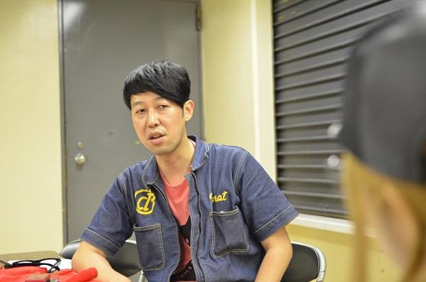 実はめっちゃ家族思い!小籔千豊さんにインタビュー_5