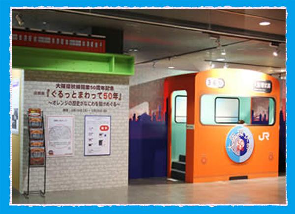 交通科学博物館(大阪府)