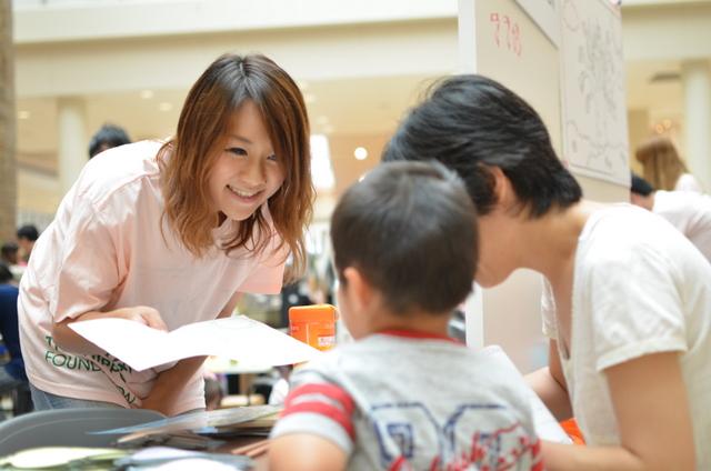 ママプロが小田原で活動ママの「困った」がのべ2620枚に!_2