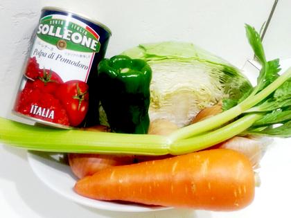 『脂肪燃焼スープ』で7日間集中〝鬼〟ダイエット_2