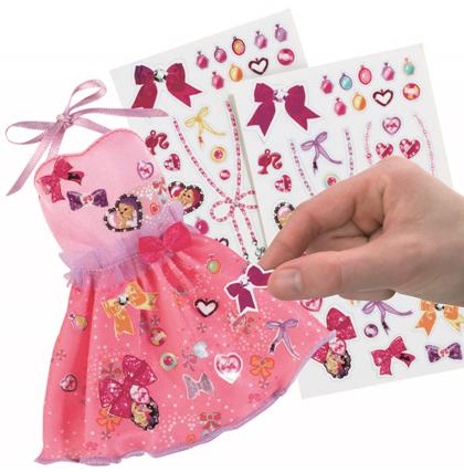 いつの時代も女子の憧れ♥ バービーセットをプレゼント_2
