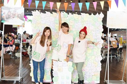 ポストツリープロジェクト@横浜ママの困った3948個!_3