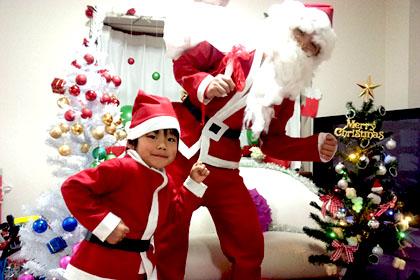 欧米に学ぶ!超絶ハッピーな家族クリスマスの過ごし方☆_2