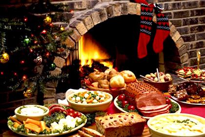 欧米に学ぶ!超絶ハッピーな家族クリスマスの過ごし方☆_4