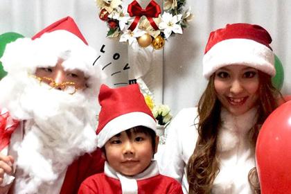 欧米に学ぶ!超絶ハッピーな家族クリスマスの過ごし方☆_5