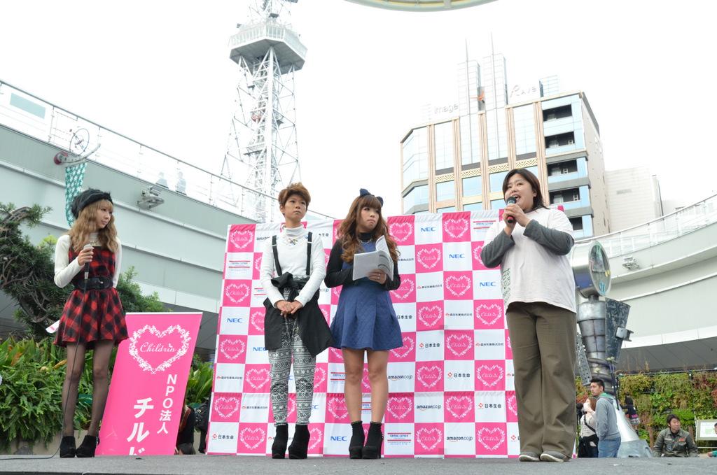ポストツリープロジェクト@名古屋全国でのべ4361枚に!_5