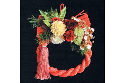 超絶カワイイ♡お正月飾りで新年を迎えよう!_2