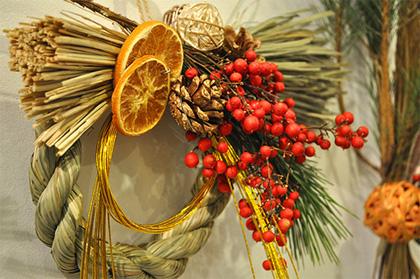 超絶カワイイ♡お正月飾りで新年を迎えよう!_4