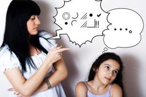 自信を持てる子に育つ!発達に合った『叱り方』