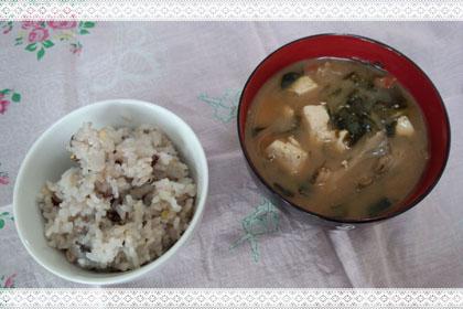 気になるお正月太りを解消!『雑穀米』でダイエット♪_5
