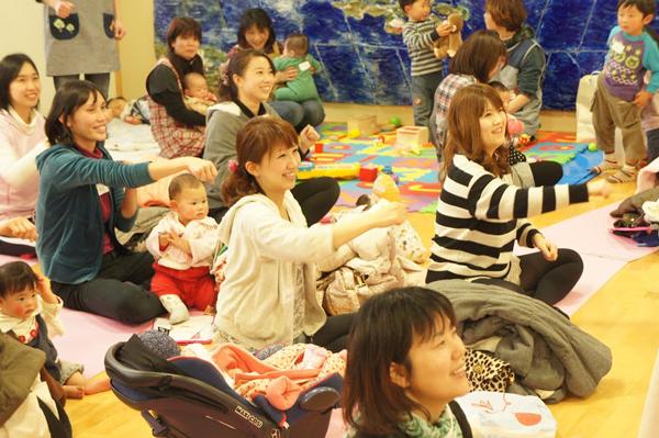 ハッピーママサロンが東海で今年も開催♪