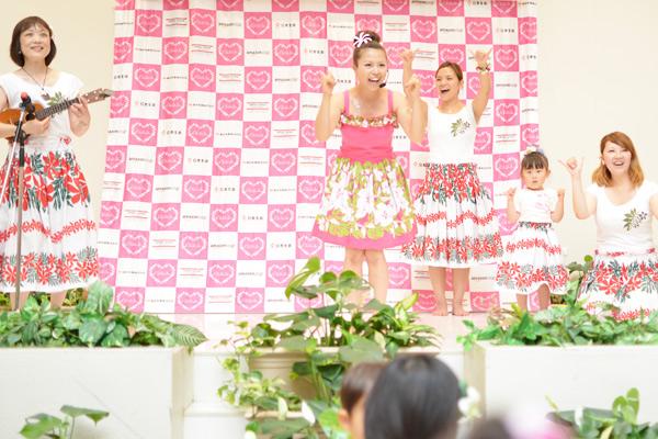 3周年記念シンポジウム&親子イベント開催!_3