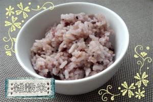 気になるお正月太りを解消!『雑穀米』でダイエット♪