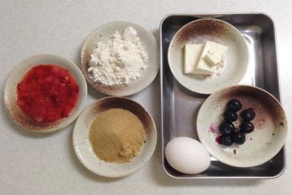 レンジでチン♪余りがちなクリームチーズで簡単ケーキ_4