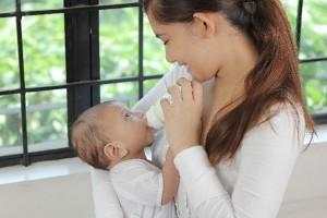 再確認!粉ミルクを溶かす時『使って良い水&悪い水』