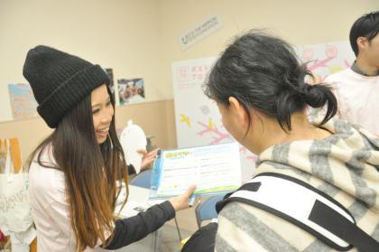 ポストツリープロジェクト神戸109枚を集め全国でのべ5405枚!_4