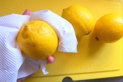 TVで話題沸騰中の調味料!簡単『レモンソルト』レシピ_5
