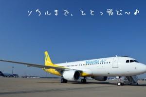 LCCで行く子連れ海外旅行電車→空港→飛行機★移動編