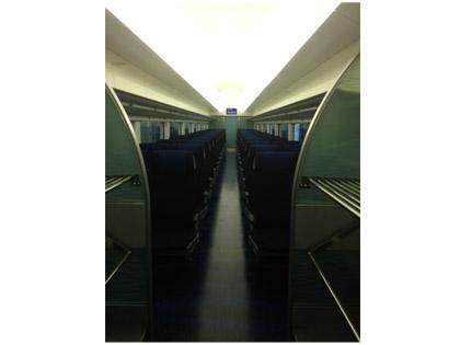 LCCで行く子連れ海外旅行電車→空港→飛行機★移動編_2