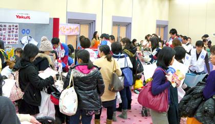『ママまつりin東京』開催イベントの様子をレポート♪_4