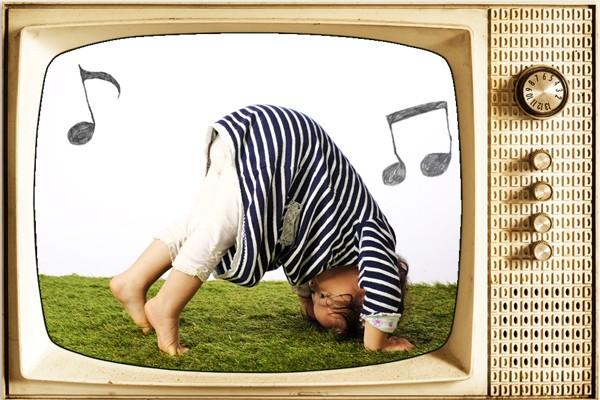 思い出作りに♪あのTV番組に我が子を出演させる方法!