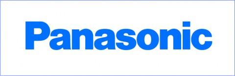 Panasonic logoバナー用