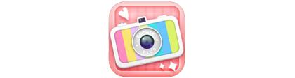 アプリ『みんなのシール』と相性バッチリな『画像編集・加工アプリ』4選★_3